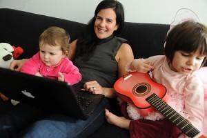Paginas de Internet para los Nenes