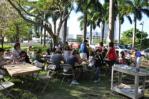 Taller al aire libre Museo de Arte de Puerto Rico