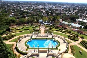 Jardín del Castillo Serralles