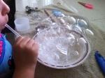 Jugando con burbujas