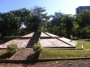 Parque Muñoz Rivera