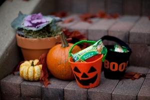 Halloween General Mills