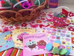 Sorpresitas variadas de San Valentín